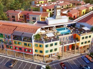 Apartamentos en Reserva REAL en Punta Cana