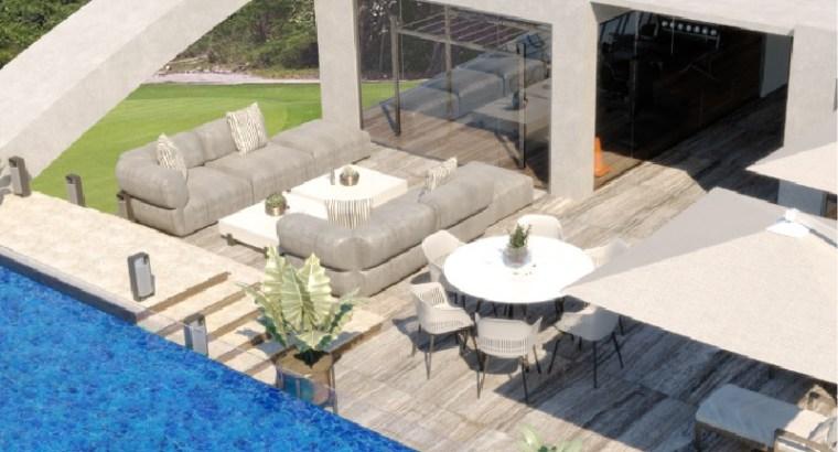Comprar Condos, Departamentos, Apartamentos en Cana Bay en Punta Cana