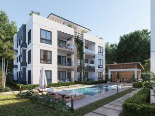 Simons Residences en Punta Cana Deptos para inversiones