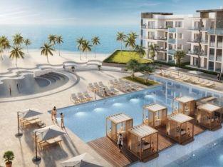 Propiedades Beachfront Condos en Bávaro-Punta Cana