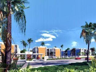 Departamentos en JARDINES DE PUEBLO BAVARO en Punta cana