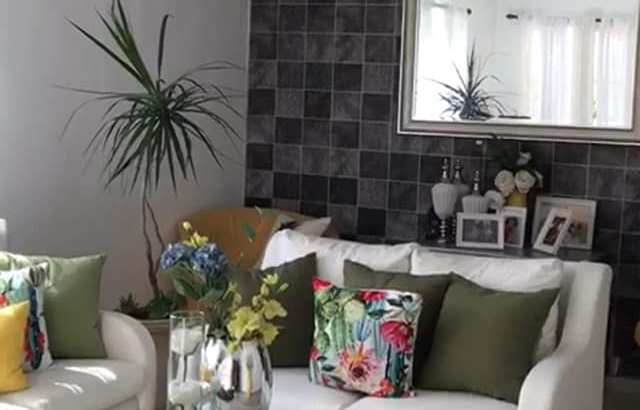 apartamento bien acogedor ubicado en alma rosa primera