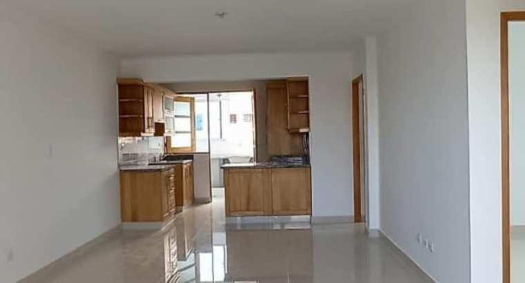 hermoso apartamento ubicado en la avenidad España