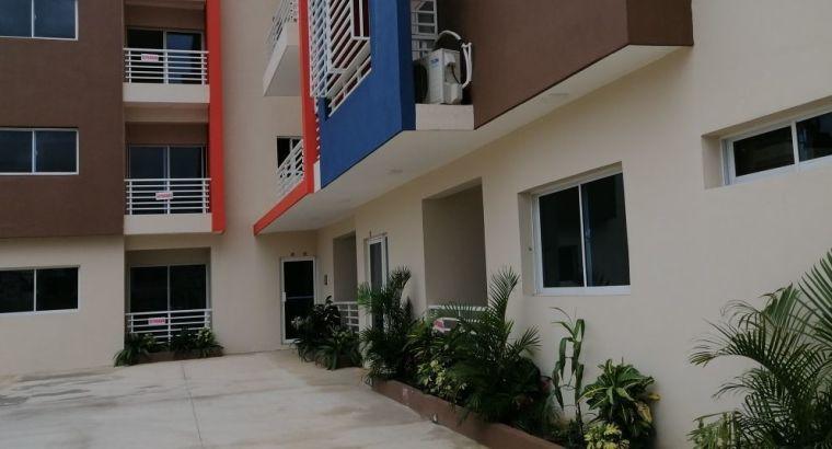 acogedor apartamento ubicado en alma rosa segunda