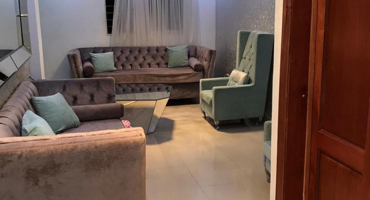 acogedor y amplio apartamento en alma rosa primera