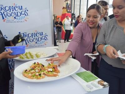 ¿Interesado en comercializar aguacates dominicanos?