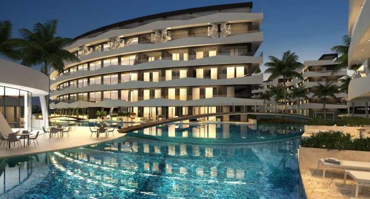 Cana Bay Compras de Exclusivos y Lujosos Condos en Punta Cana