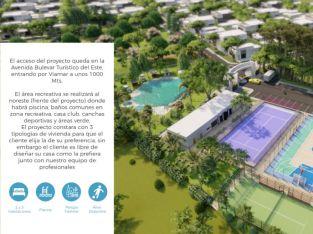 Niagara Beach Residence Invertir en Casas, Villas en Punta Cana
