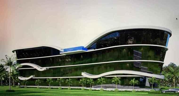 Invertir en departamentos, apartamentos en Cana Rock SPACE en Punta Cana