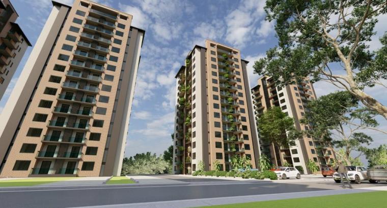 San Isidro Towers Aptos, deptos en Santo Domingo Oriental