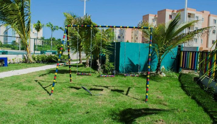 SERENA VILLAGE en Punta cana