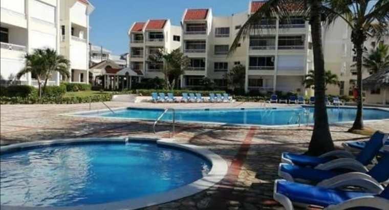 3 Apartamentos frente al Boulevard de Villas del Mar