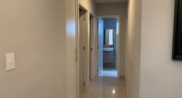 Hermoso Proyecto de apartamento listo para mudarte