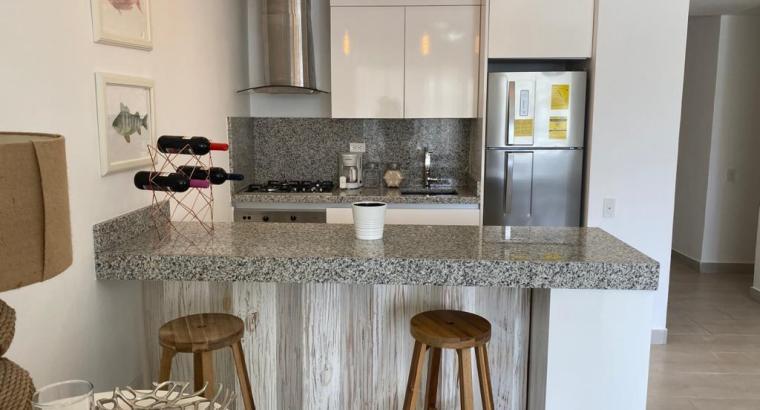 Hermoso proyecto de apartamento en l zona de juan dolió