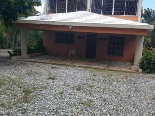 Vendo Finca agrícola o ganadera en Hacienda Estrella Monte Plata