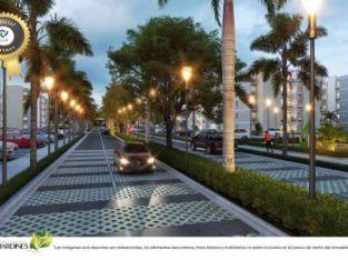 Apto, departamento de 1,2 y 3 habs, dormitorios de oportunidad en Bavaro Punta Cana