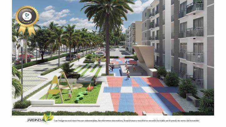 Proyectos, condos, inmuebles, apartamentos, departamentos Nuevos baratos en Verón