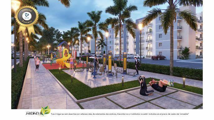 Inmuebles, proyectos de 1-3 habs, dormitorios en especial en Punta Cana Bavaro