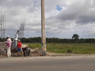 SOLARES CON TITULOS Y DESLINDADOS EN SANTO DOMINGO NORTE
