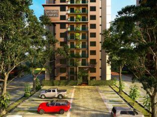 Apto en San Isidro Towers para comprar en Zona Oriental