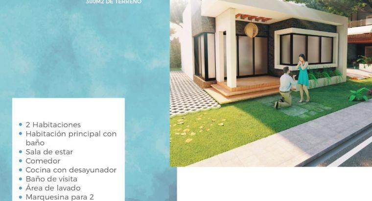 Niagara Beach Residence Venta de Villas en Bavaro Punta Cana