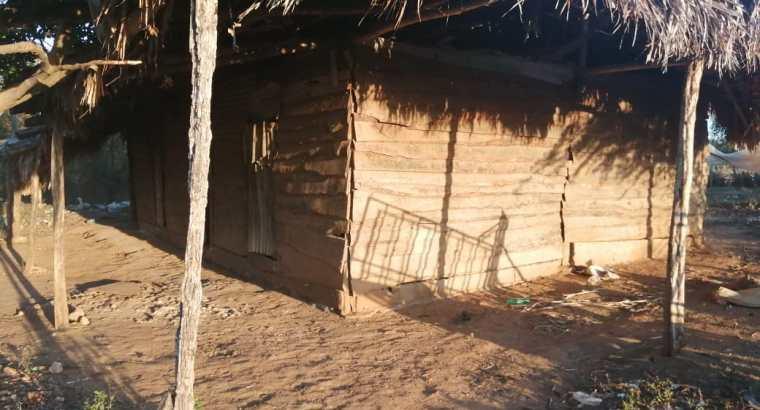 Oportunidad Madera Usada en Venta, Dajabon.