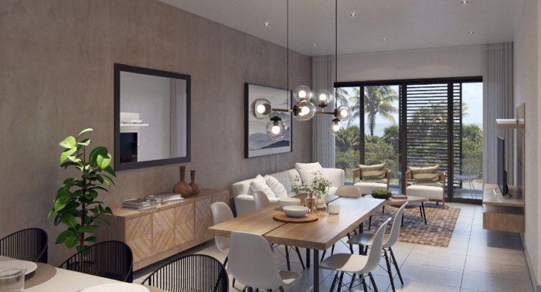Proyectos, condos, apartamentos en venta en Punta Cana Village