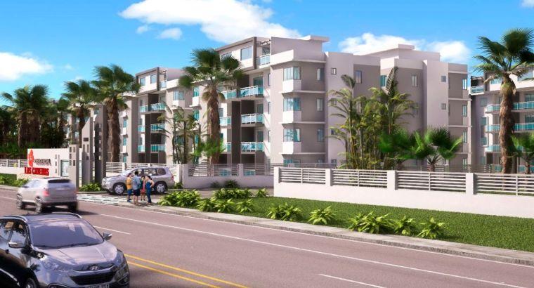 ApartamentoS en venta en las Cayenas en Santo Domingo Oriental