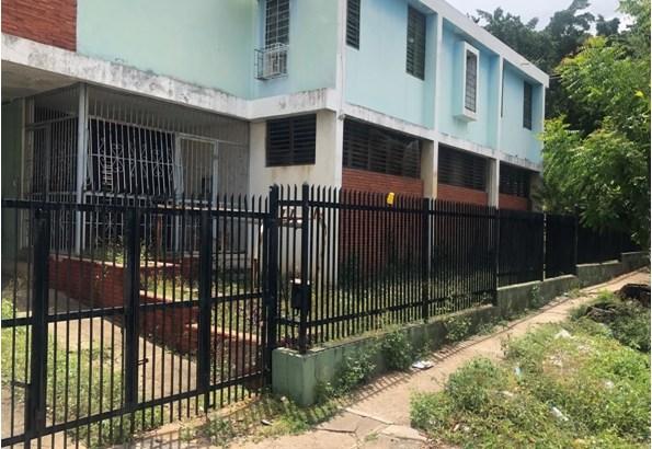 VEndo Casa en 1er Nivel de Oportunidad en Mata Hambre