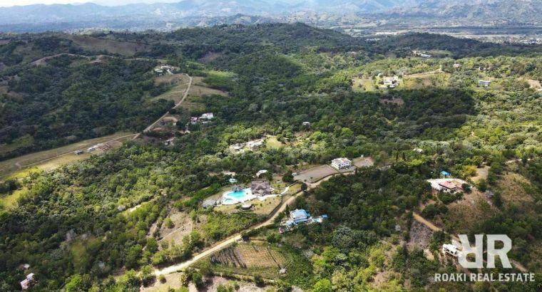SOLARES DE VENTA EN PROYEC TO ECOTURISTICO CERCA DE SANTO DOMINGO
