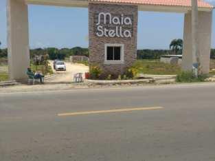 TENGO SOLARES A CREDITO EN VILLA MELLA, VENDE LISBETH INMOBILIARIA 829-662-8843