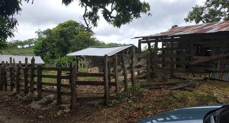 (HACIENDA DE 12,000 TAREAS) Totalmente Equipada, Jamao Al Norte