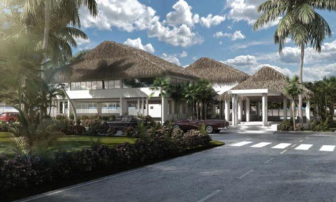 Westside Residences Houses for sale in Bavaro Punta Cana WHATSAPP 1-809-316-1975