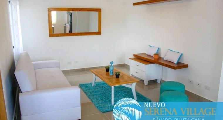 Houses en venta en SERENA VILLAGE Avenida Barcelo