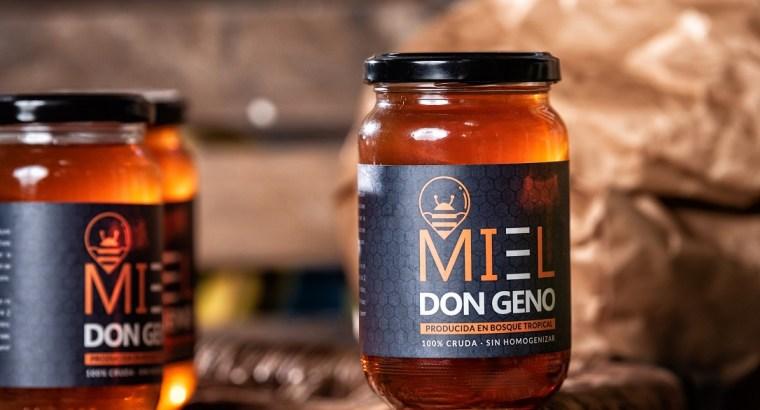 Miel Don Geno