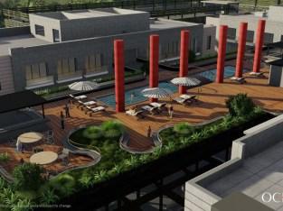 1,2 Bedrooms apartments Proyecto Oceana en Bavaro
