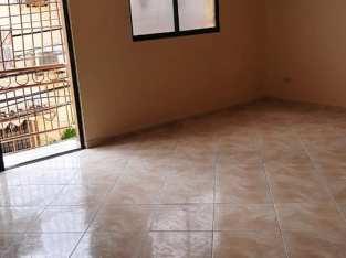 Alquiler apartamento de 2 habitaciones sin amueblar
