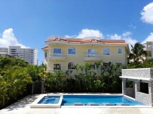 Apartamentos desde US$69,000 en Villas Del Mar, Juan Dolio.