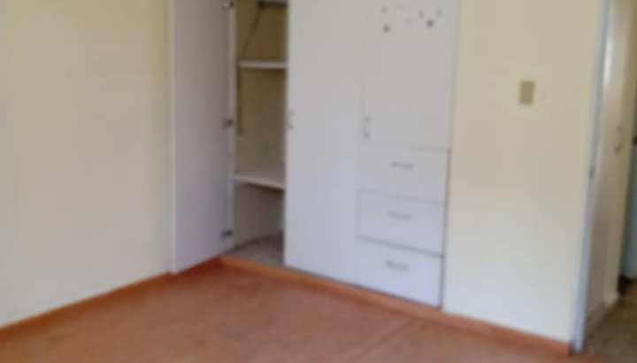 Miraflores, D.N, Alquiler Apartamento sin amoblar, 4 habs, 1 parqueo.