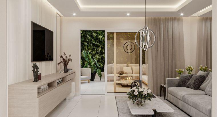Venta Condominio Zona Oriental Segundo nivel Apartamentos