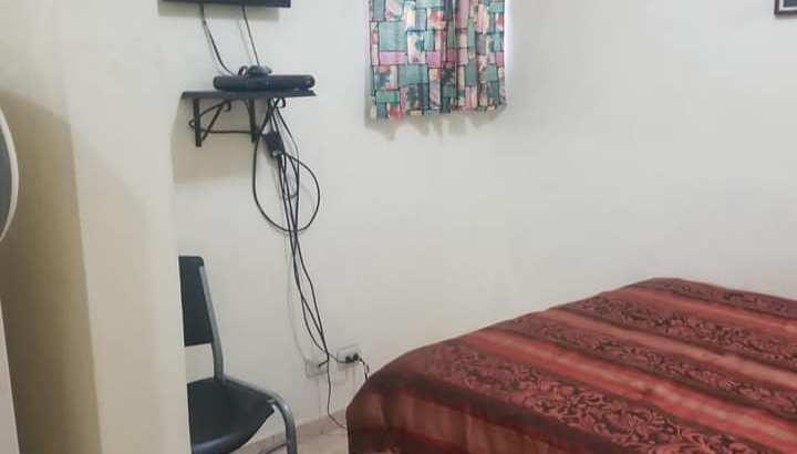 Gascue, Unibe, Alquiler Dptos Estudios Amueblados, NO PARQUEO, D. N.