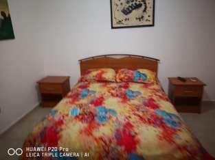 Alquiler Apartamento Amoblado, 1 Hab, 1 Parqueo, Gazcue, Unibe