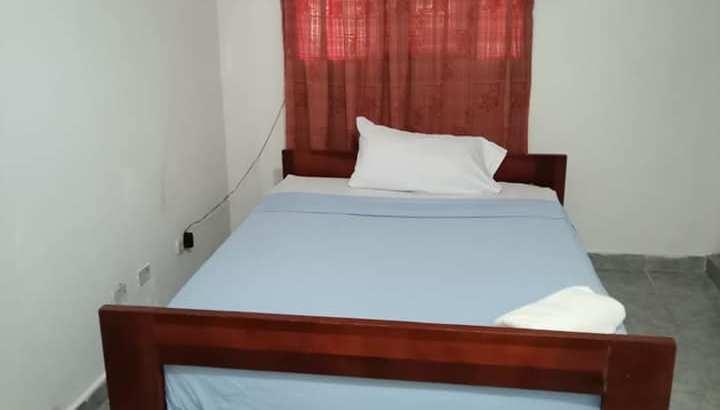 Alquiler Apartamento Amoblado, 1 Hab, No Parqueo, Zona Colonial