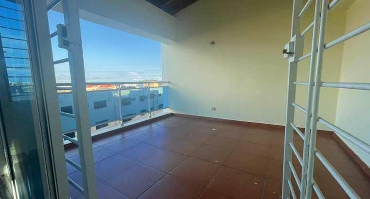 El Cacique, Av. Independencia, Venta Apartamento De 2 Habitaciones, 2 Parqueos