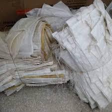 Ventas de sacos nuevos para la agroindustria
