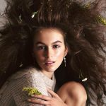 As mil faces de Kaia Gerber na 'Vogue US'