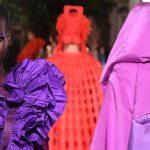 Semanas de moda internacionais são canceladas