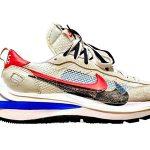 Nike apresenta nova parceria com a Sacai