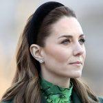 Kate Middleton lidera lista de mulheres mais inspiradoras