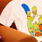 Vans lança coleção de 'Os Simpsons'